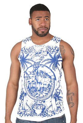 Young & Reckless City Of Aloha Tank Top