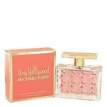 Very Hollywood Perfume By  MICHAEL KORS  FOR WOMEN  3.4 oz Eau De Parfum... - $43.50