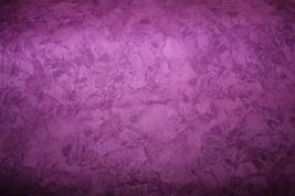 KRYSTAL IN MAUVE FROM MICHAEL MILLER -  100% COTTON FABRIC - $7.91