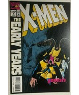 X-MEN The Early Years #1 (1994) Marvel Comics reprints the first issue FINE - $10.88