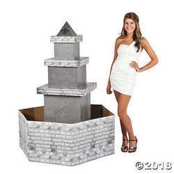 Fun Express 3D Parisian Water Fountain  - $95.61