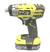 Ryobi Cordless Hand Tools P236a - $49.00