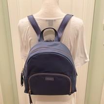 Kate Spade Dawn Blue Medium Backpack Nwt $249 Constellation Nylon Fashionable - $100.00