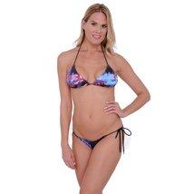 Women's Juniors South Beach Miami Bikini Swimwear Multicolor - $39.95