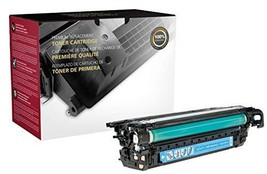 Inksters Remanufactured Toner Replacement for HP CP4025/4525 Cyan, CE261A (HP 64 - $174.93