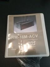 vintage Motorola Universal Data Systems RM-16M-ACV operation  manual - $11.88