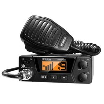 Uniden PRO505XL 40-Channel Bearcat CB Radio [PRO505XL]  - $39.99