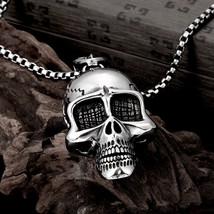 New Fashion Crystal Charm Pendant Jewelry Chain Chunky Statement Choker ... - $12.73