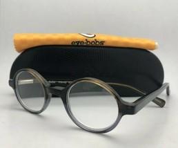 Readers EYE•BOBS Eyeglasses P.BODY 2188 24 +3.00 38-21 Brown Fade Grey Frames