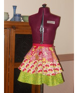Retro Apron with a Modern Flare! - $25.00