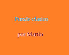 app de puzzle clasico - $15.00
