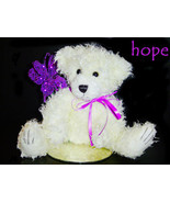 Wax Dipped Butterfly Bear Flameless Scented Air... - $22.00