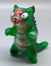 Max Toy Green Zombie Negora - Rare image 5