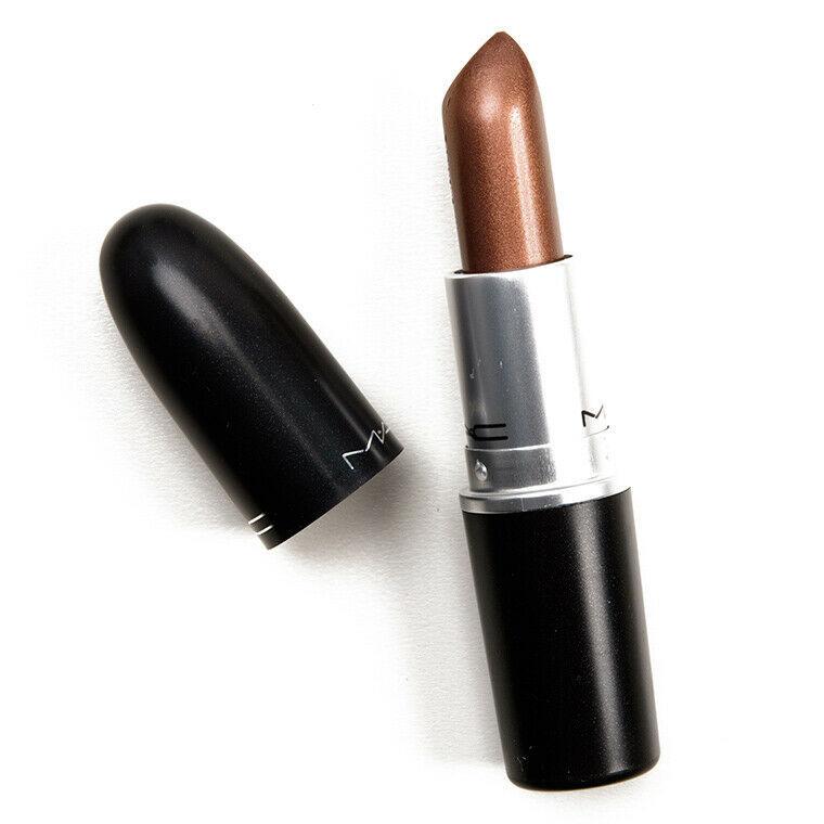 "MAC ""CHINTZ"" Frost Lipstick NEW in Box - $21.53"