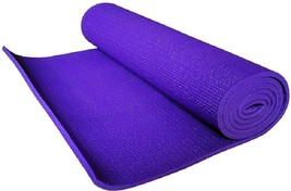 Vector X  6 Mm Yoga Mat Super grip, skidless, waterproof - $39.20
