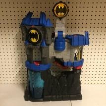 Mattel Batman Batcave Tower DC Bat Cave Playset with Bat Signal 2017 - $29.69
