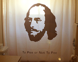 Shakespeare shower curtain  75 thumb155 crop