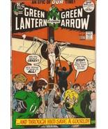DC Green Lantern #89 Green Arrow Oliver Queen Neal Adams Denny O'Neil - $19.95