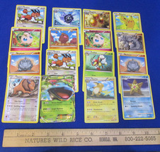 Pokemon Card Game Trading Cards Deck 146 Venusaur Raichu Tauros Mixed Lo... - $9.89