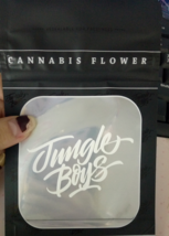 Jungle Boys - Medium Novelty Gift Bag! Collector Packaging