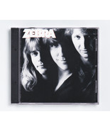 Zebra, 1983 Music CD, Featuring Tell me what you want & Who's Behind the... - $10.00