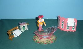 Vintage Playmobil Magic Princess Castle #4252 R... - $27.99