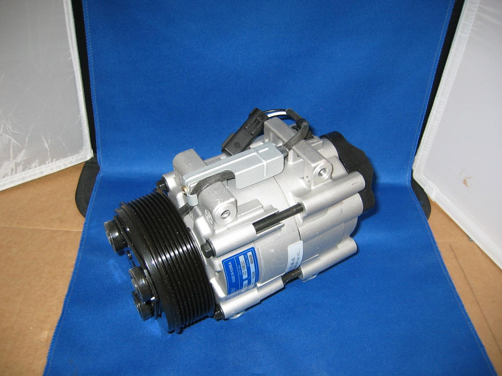 06-08 Dodge Ram 3500 5.9 Pickup AC Air Conditioning Compressor Repair Part Kit