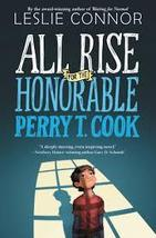 All Rise for the Honorable Perry T. Cook - $5.99