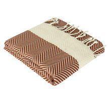 Hiera Hammam Towel XL | Sugar Almond - £26.12 GBP