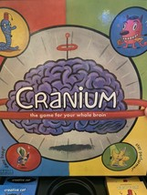 Cranium : The Game for Your Whole Brain (Game) - $24.27