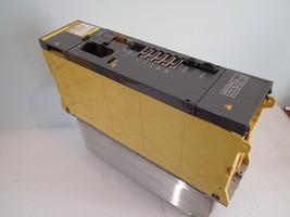 WARRANTY FANUC SERVO AMPLIFIER DRIVE A06B-6096-H207 - $2,376.00