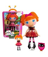 """NEW Lalaloopsy Limited Edition 12"""" Tall Button Doll Bea Spells-a-Lot + O... - $86.99"""