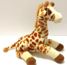 "Kohls Cares Giraffe Plush Nancy Tillman I'd know you anywhere my love  14""  - $18.80"
