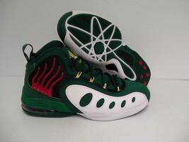 Nike men sonic flight basketball shoes multi color size 10.5 us new  - $89.05