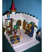 Vtg.Playmobil Magic Princess Castle #4255 Royal Treasury Complete/NR-MT ... - $75.00