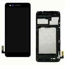 LCD Digitizer Glass Screen Display replacement for LG K4 2017 Fortune Ph... - $54.43
