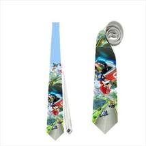 necktie super mario tie - $22.00