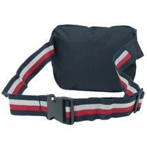 Tommy Hilfiger Excursion Unisex Fanny Pack Waist Purse Hip Travel Bag TC090EX9 image 9