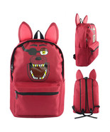 Five nights at freddy s hoss school backpack daypack travel bag thumbtall