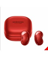 Samsung Galaxy Buds Live SM-R180 Wireless Bluetooth Earphones ANC Speake... - $204.89