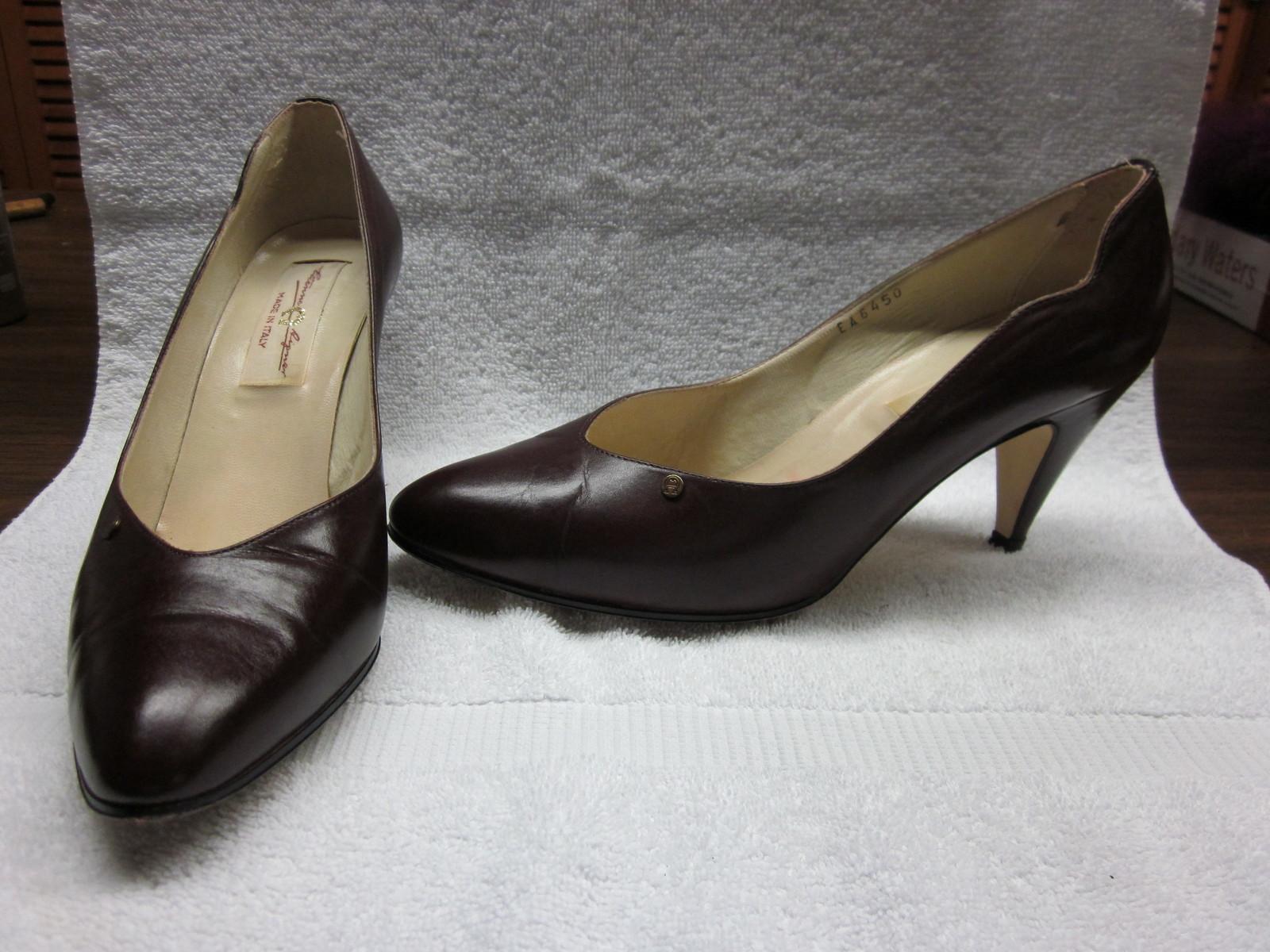 ae78facffa6 Women s Etienne Aigner Signature Calf Heels and 49 similar items. Img 1128