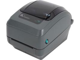Zebra GK420t Thermal Transfer Label Barcode Network Printer USB & Ethernet - $217.79