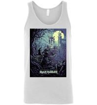 Iron Maiden - Iron Maiden Hallowed By Thy Name Tank New - $18.99+