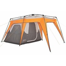 Coleman 2-in-1 4 Person Instant Family Camping Tent + Shelter w/Porch | ... - $154.90