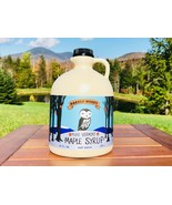 Vermont Grade A Dark Robust Maple Syrup - Formerly Grade B - Half Gallon - $29.95