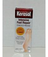 Kerasal Intensive Foot Repair Ointment 1 Oz. Paraben Free New (Y) - $15.83