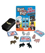 Pass The Pigs (Party Edition) (Colors May Vary) - $12.14