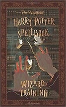 The Unofficial Harry Potter Spellbook: Wizard Training: Black and White ... - $13.47