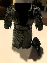 WWE Mattel Elite 27 Undertaker Robe & Hood Action Figure Accessory  - $10.99
