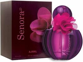 Ajmal Senora Eau De Parfume 75ml Floral perfume for Women free ship - $60.00